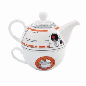 BB-8 Tea Set