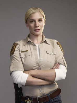Deputy Moretti