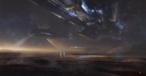 Future landing