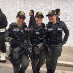 Pretty Policia