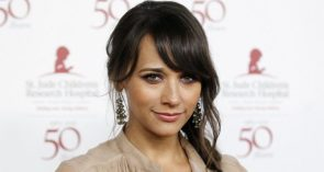 Rashida Jones is hawt