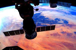 Russia Space Module
