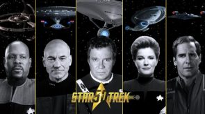 Star Trek – 50 Years