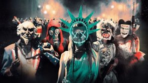 The Purge wallpaper