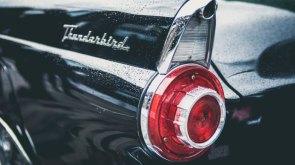 Thunderbird wallpaper