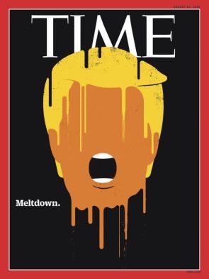 Time Meltdown