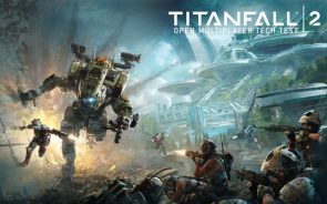 Titanfall2 Technical Test