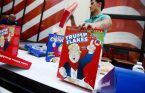 Trump Flakes