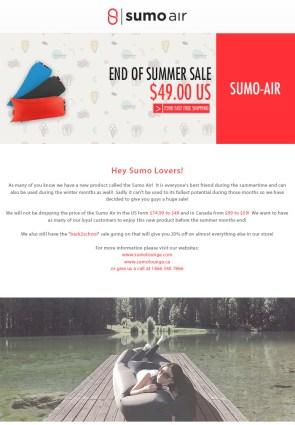 Sumo Air