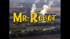 mr. Robot classical title screen