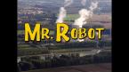mr. Robot classical title screen