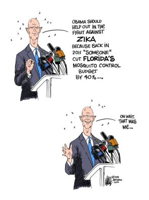 obama should help florida with zika