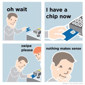 oh wait, I have a chip now