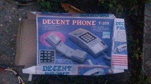 DECENT PHONE