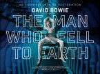 The Man Who Fell to Earth: 40th Anniversary Collector's Edition