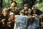Kenny Baker – (Fidgit) in 'Time Bandits'