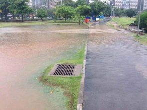 worthless drain