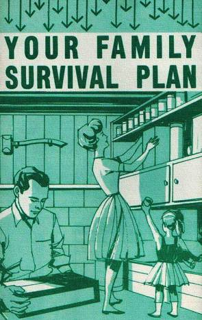 YOUR FAMILY SURVIVAL PLAN
