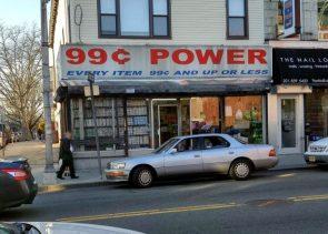 99 Cent Power