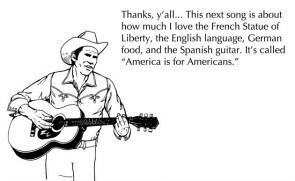 American Song