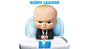Boss Baby – Born leader