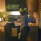 High Speed Safety in the kitchen