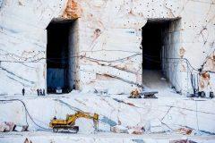 Marbel Doors to a dwarf fortress