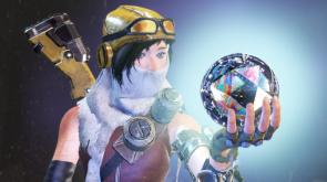 Re-Core Sphere
