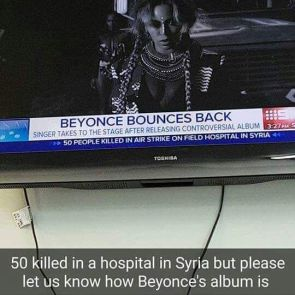 beyonce bounces back