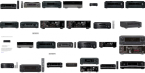 black stereo types