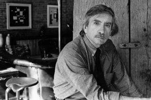 RIP Edward Albee