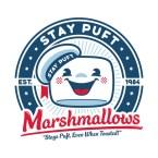 stay puft logo