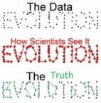 the data, vs scientists vs the TRUTH