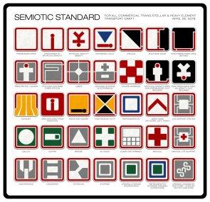 Semiotic Standard