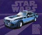 Star Wars Celica