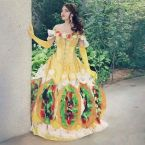 Taco Belle of the Ball