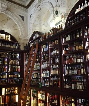 Alcohol Library