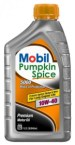 Mobil Pumpkin Spice