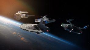Pre Federation Fleet