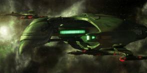 Romulan Fleet