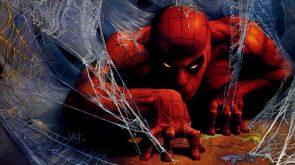 Spider-man is demonic