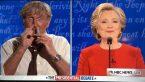 The 2016 Presidential Debate
