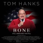 Tom Hanks is BONE
