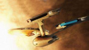 USS Enterprise 1701-A