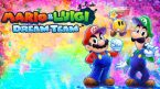 mario and luigi – dream team