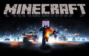 Modern Minecraft