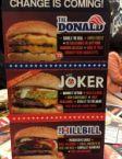 presidential Burgers
