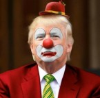 Nasty Clown