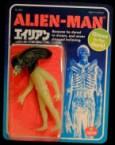 ALIEN-MAN