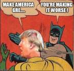Trump Is Already Making America Worse